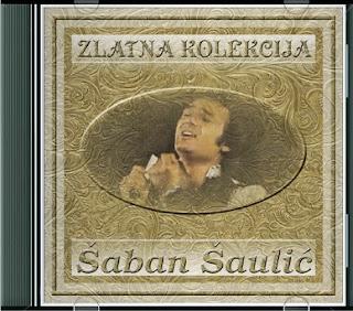 Narodna - Zabavna Muzika 2013 - Page 6 Saban+Saulic+-+Zlatna+Kolekcija