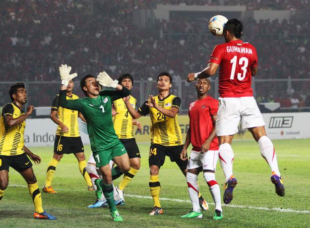 Jadwal Semifinal Sepak Bola Sea Games 2013 Myanmar