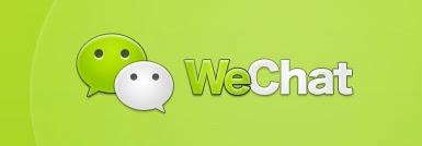 Whatsapp ke Wechat pilihan korang??