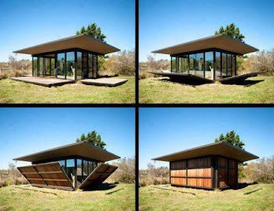 Todovale casas ecologicas y recicladas - Casas ecologicas en espana ...
