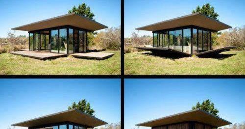 Todovale casas ecologicas y recicladas - Casas ecologicas espana ...