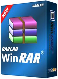 WinRAR 5.10 Beta 1