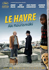 Le Havre, Poster