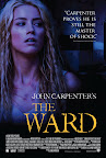 The Ward, Poster