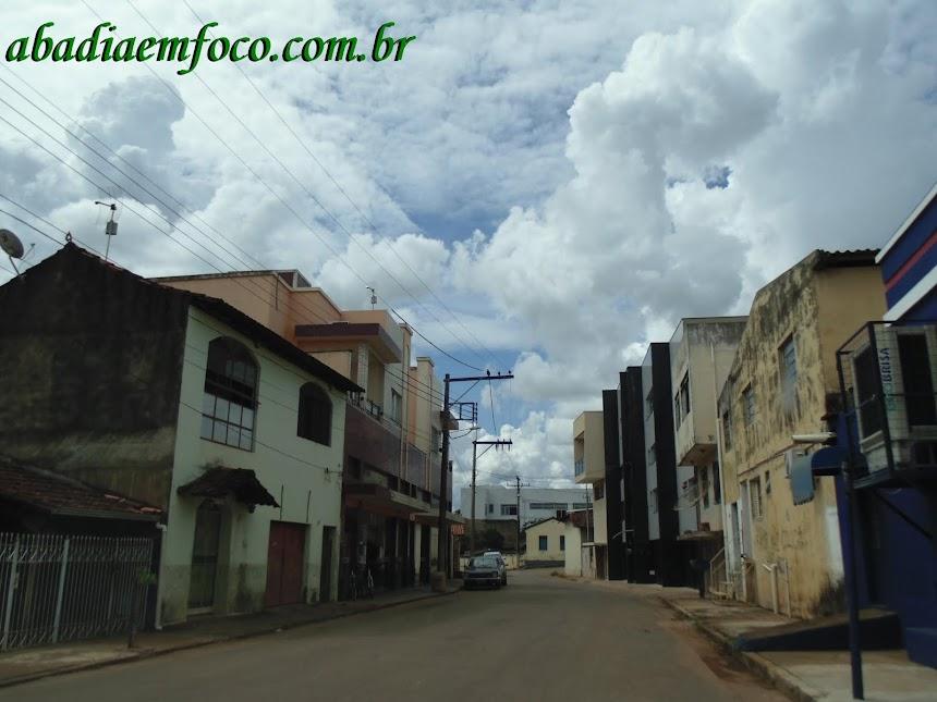 Rua da Fábrica de Móveis