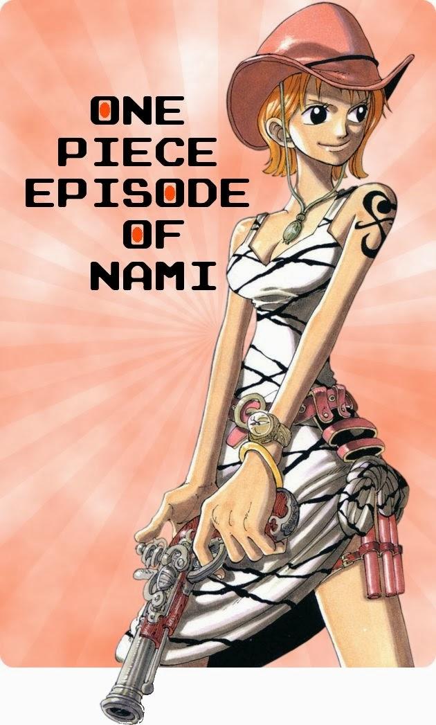 One Piece of Nami Kokaishi no Namida to Nakama no Kizuna น้ำตาต้นหนเรือ สายสัมพันธ์แห่งผองเพื่อน ซับไทย