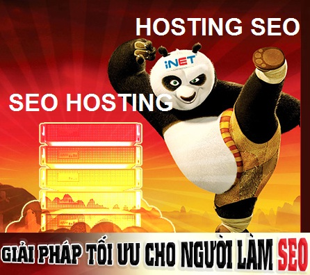 SEO HOSTING - TOP 1 GOOGLE