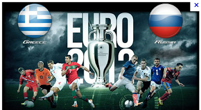 Grecia vs Rusia