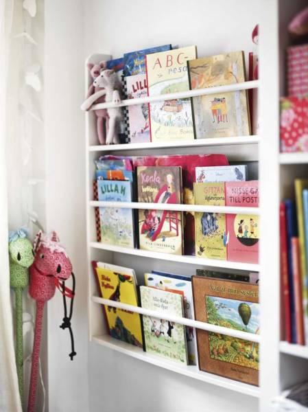 Trukitos de amatxu sus primeros libros y estanter as - Ikea estanterias libros ...