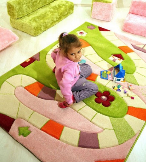 Perfectlyhomerugs Selections Kid Rugs