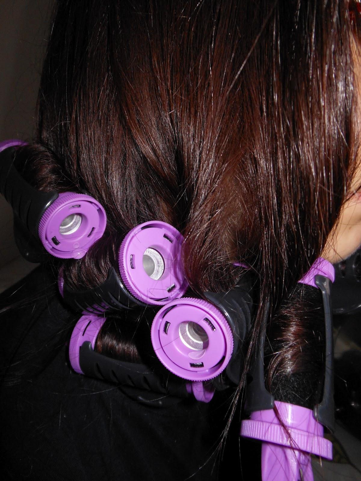 Les moyens nationaux pour lhumectation des cheveux peints