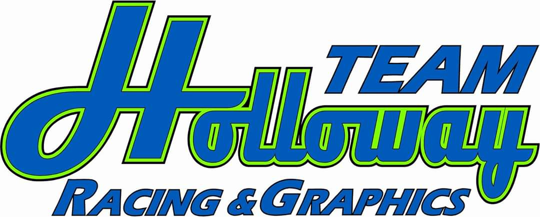 Team Holloway  Racing & Graphics
