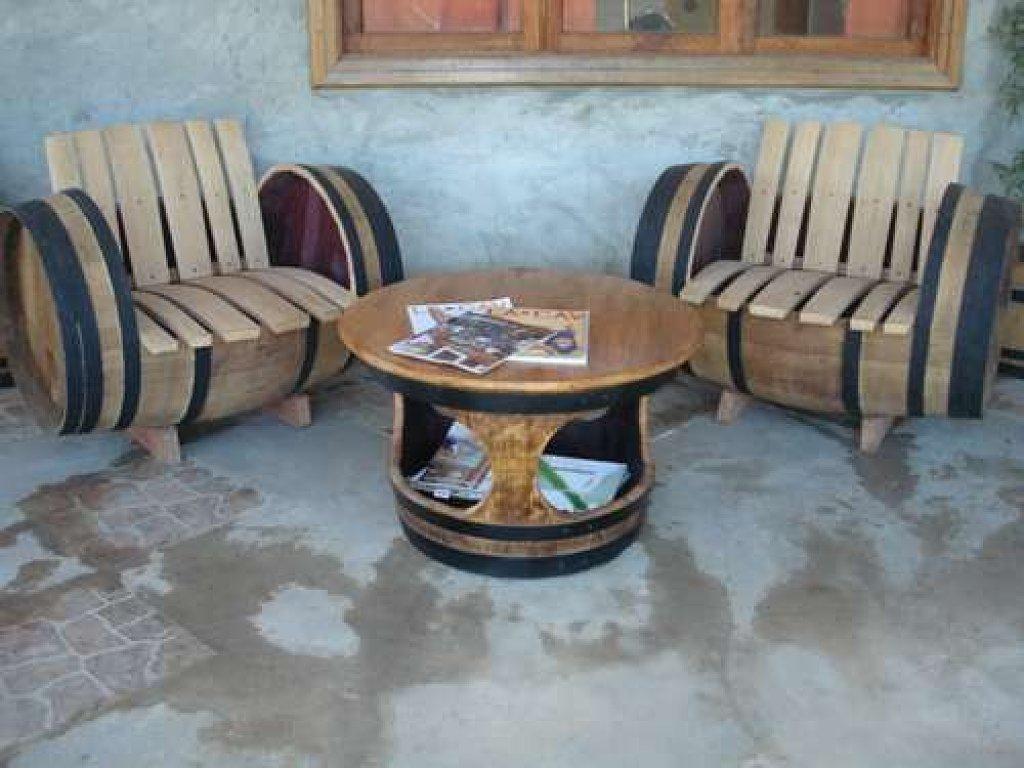 Gallart grupo el blog suelos y puertas de madera en for Barril mueble bar