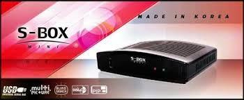 Colocar CS showbox%2Bs%2Bmini Atualização SHOWBOX S BOX MINI   27/11/2014 comprar cs