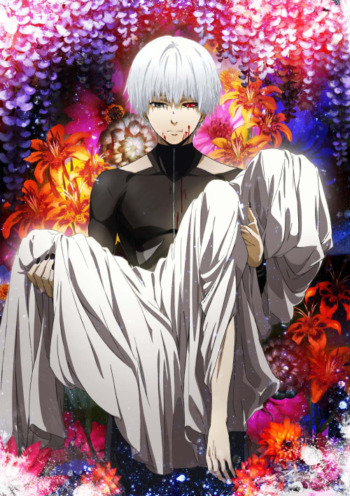 Download Anime Tokyo Ghoul Season 2 Episode 5 Subtitle Indonesia