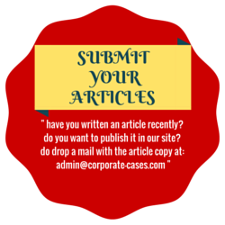 Be an aspiring article writer