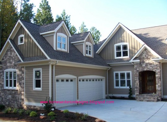 Home exterior design exterior design home exterior design for Home exterior paint design