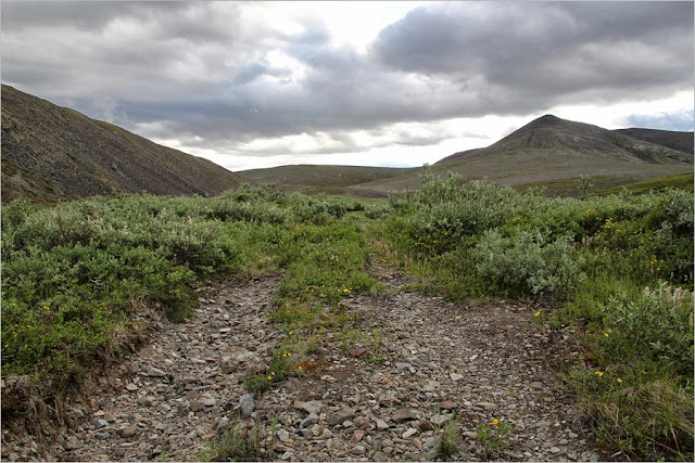 Chukotka most secret places on earth google map