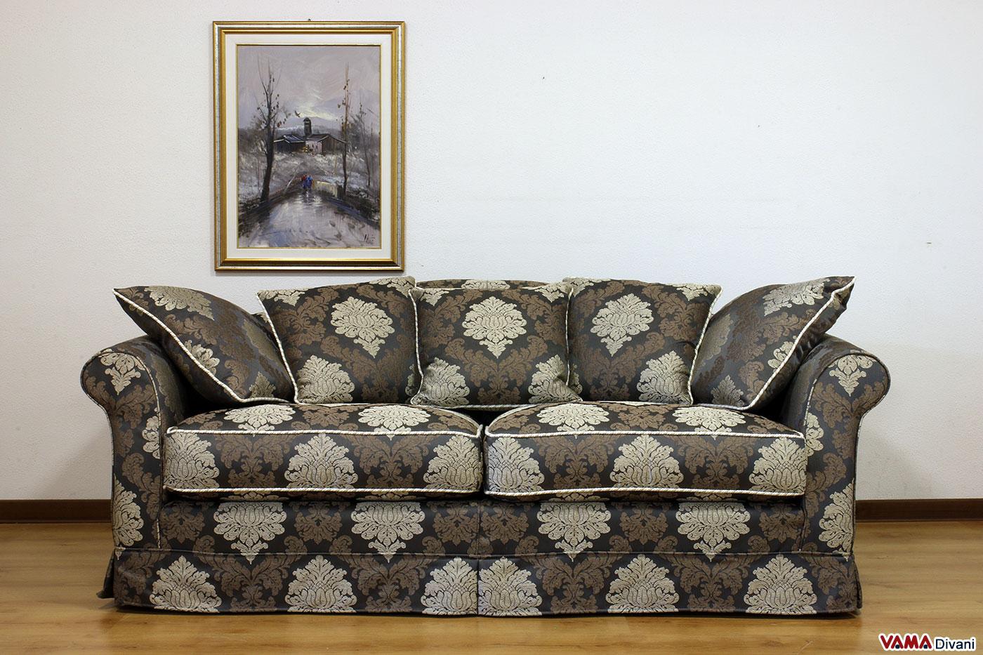 Vama divani blog suggestivo ordine dalla russia divano for Archweb divani