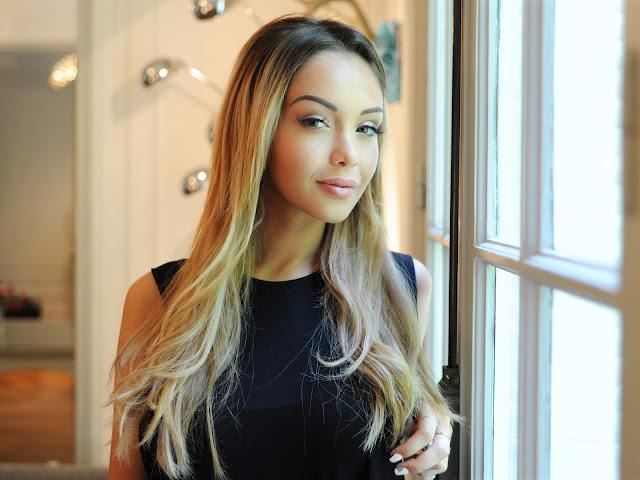 French TV actress Nabilla Benattia Full HD Images & Wallpapers