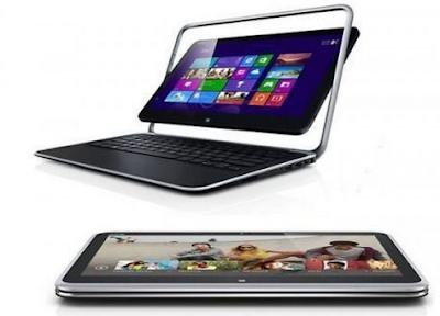 Dell XPS 12 Ultrabook i7-TOUCH Pad 4th Gen processore price & feature