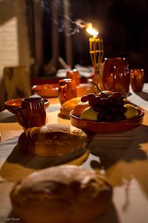 cena de los pasos valdepeñeros