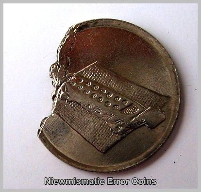 Malaysia Bunga Raya Series 10 Cents
