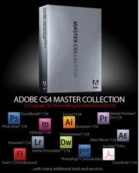 Adobe creative suite 4 master collection full keygen for Collection master cls