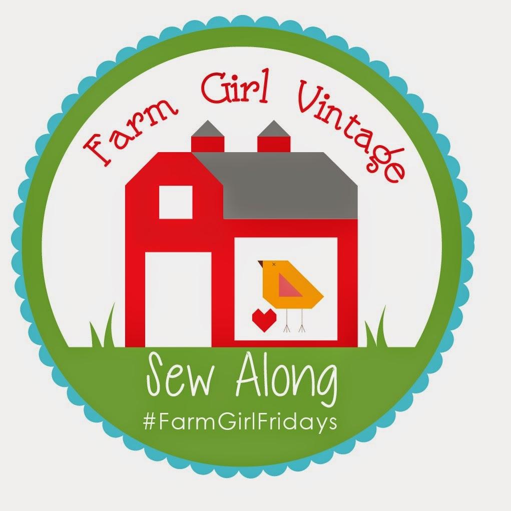 I'm a Farm Girl!