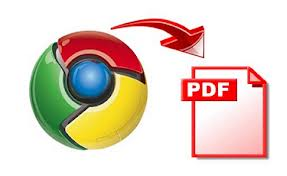 i did not believe it when i first see it  i just follow the processes and finally i save my first webpage to PDF formats.