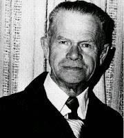 Harold McCluskey