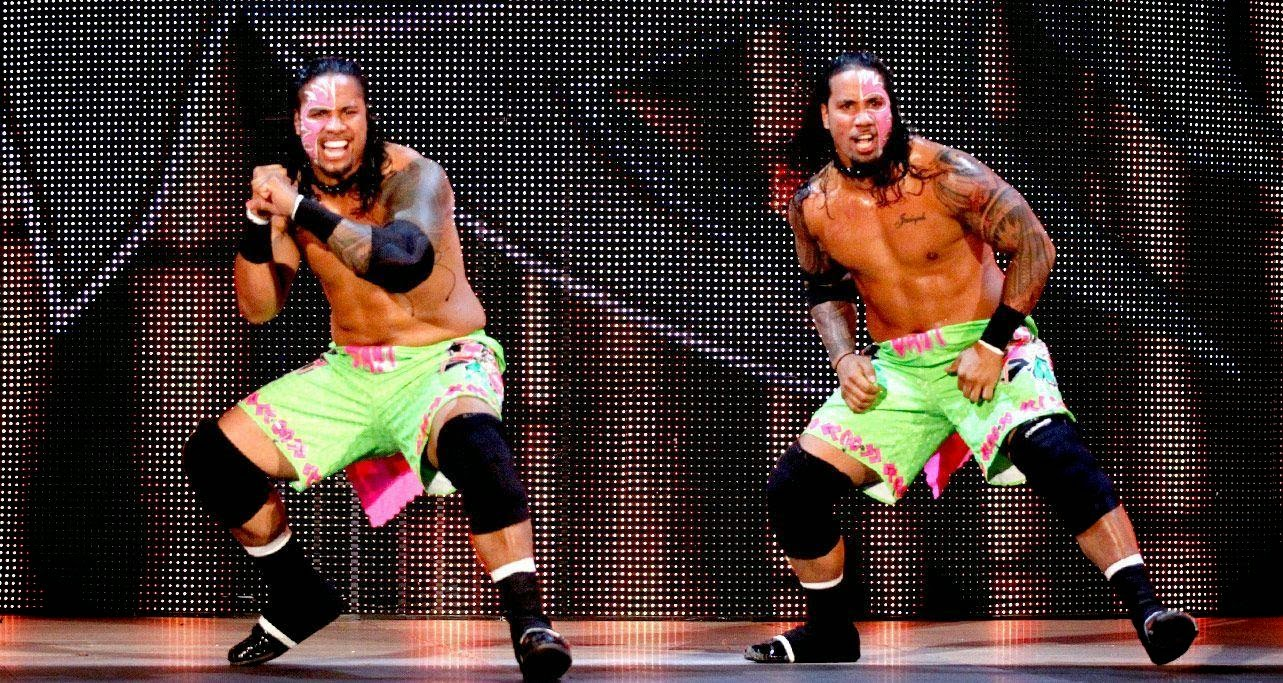 The Usos HD Wallpapers - WWE Wallpapers - 391.1KB