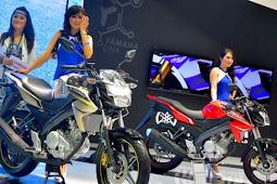10 Jenis Motor Paling Laku di Indonesia Tahun 2015