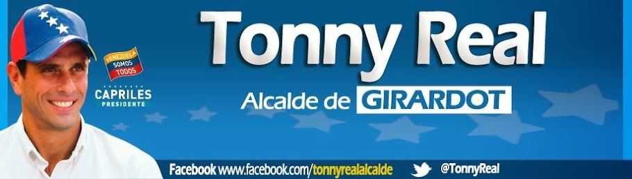 Tonny Real