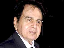 Happy Birthday  Dilip Kumar's become 90 years ,legend actor of bollywood.
