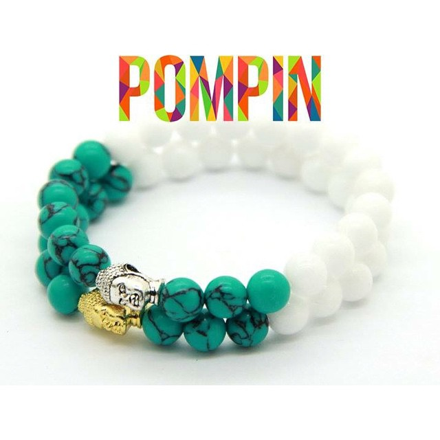 Fashion Accessories for Men by Pompin