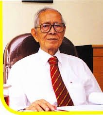 Prof. Dr. RM. Sudikno Mertokusumo, S.H
