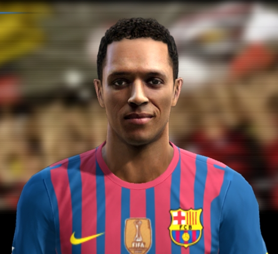 Download face adriano pes 6 patch
