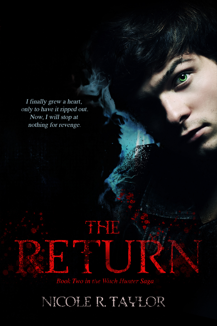 Feast Your Eyes Then Go And Add It To Your Tbr Along With The First  Installment Of The Series, The Witch Hunter