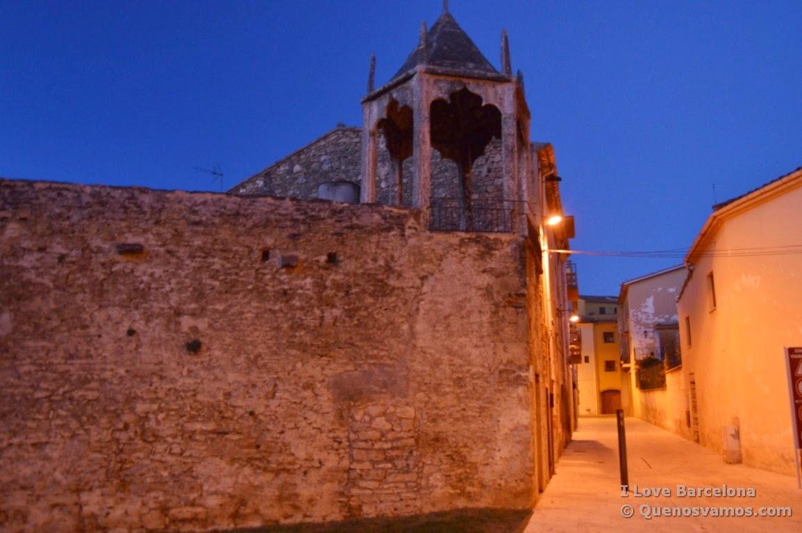 Muralla Banyoles