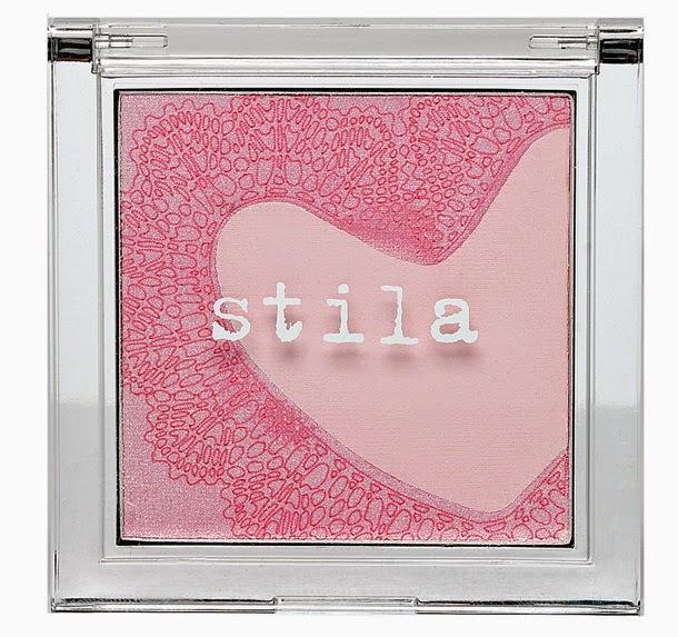 Stila Valentine's Day Blush 2015