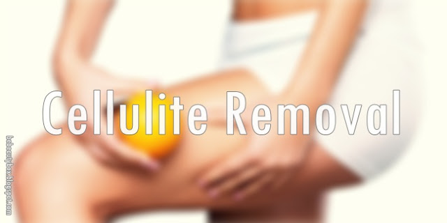 Natural Ingredient for Cellulite Removal