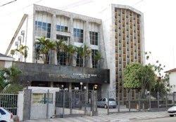 Templo Sede do Ministério do Belém