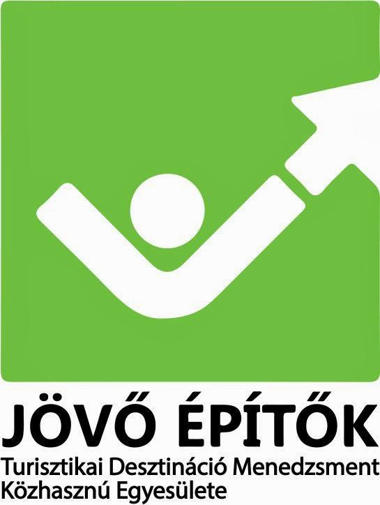 Partner: Jövő Építők - Turisztikai Desztináció Menedzsment Közhasznú Egyesülete