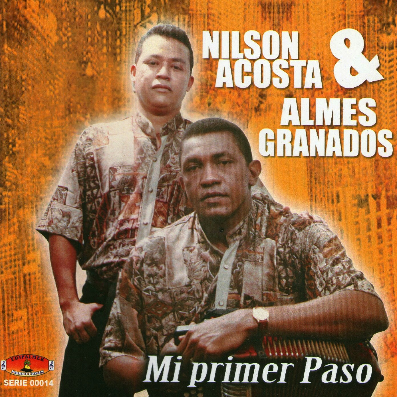 Nilson Acosta