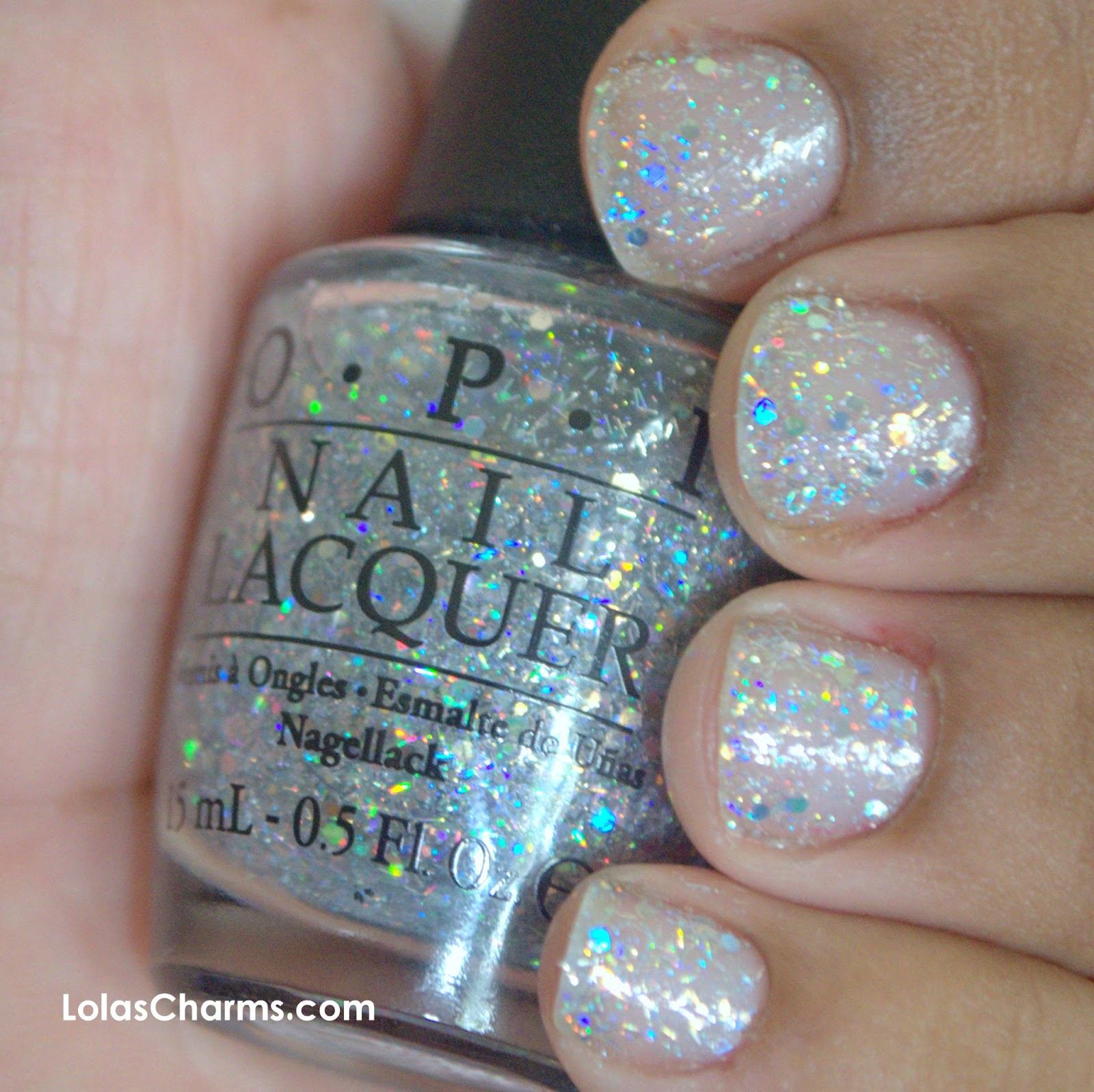 Review: OPI Which is Witch? | Lipsticks & Nail Polish