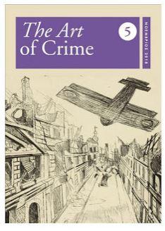 The Art of Crime 5 - ΝΟΕΜΒΡΙΟΣ 2018