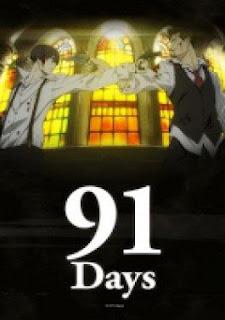 91 Ngày-91 Days (2016)