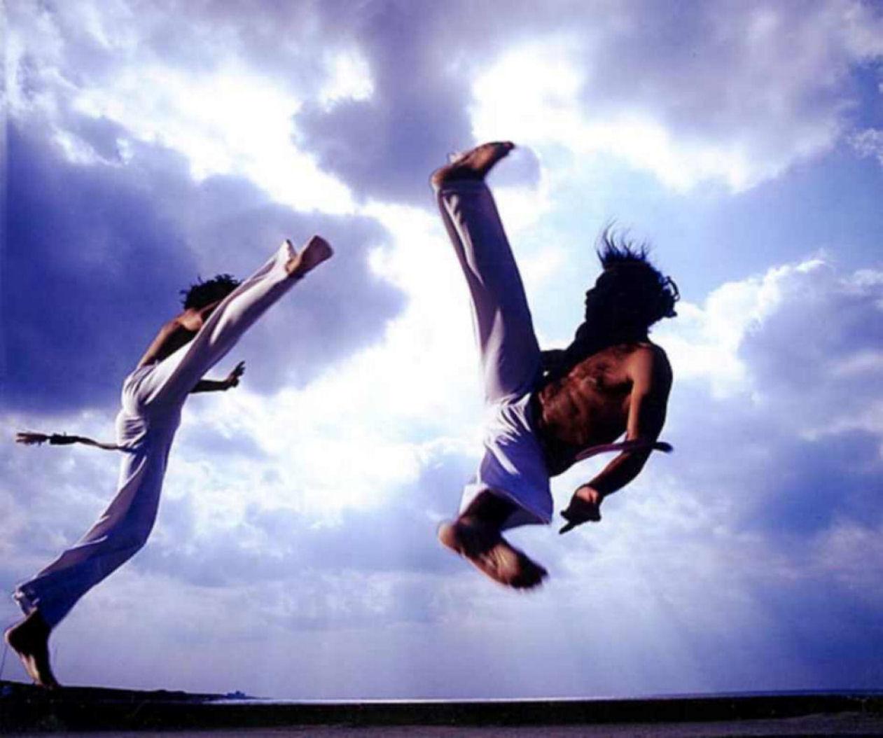 juego de arte marciales: