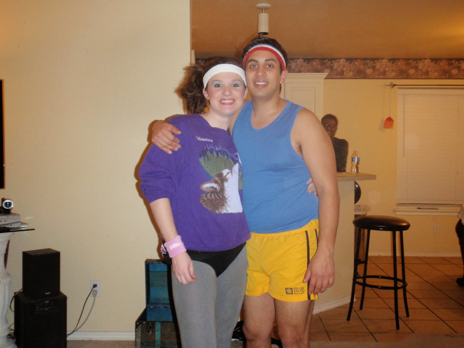 The Quarter-Life Meander  sc 1 st  The Quarter-Life Meander : sports themed costume ideas  - Germanpascual.Com